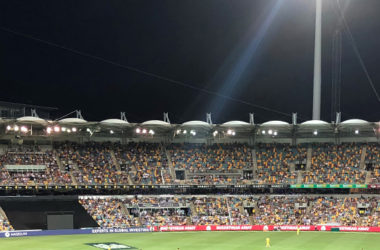 Cricket Australia Lighting Standards