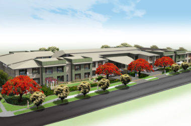 Clanwilliam Aged Care Development, Beenleigh