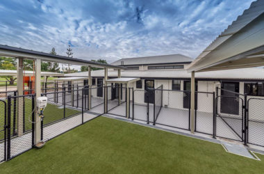 GUIDE DOGS QLD – BREEDING CENTRE EXPANSION & REFURBISHMENT