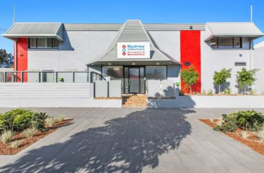 Eastside Veterinary, Rosebery
