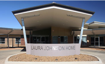 Laura Johnson Aged Care Home