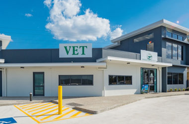 YARRABILBA VETERINARY HOSPITAL