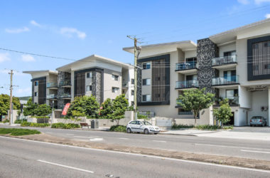 'Signature on Mitchelton' Boutique Apartments