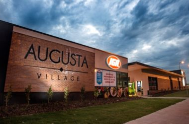 Augusta Village Shopping Centre