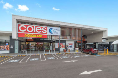 Coomera City Centre Stage 3