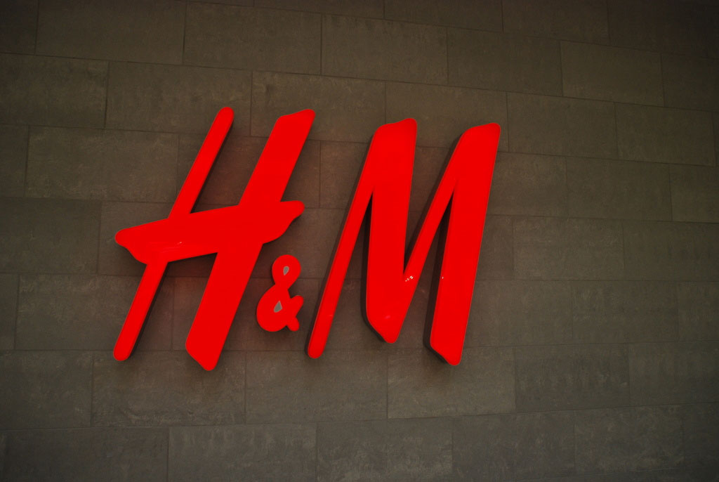 H&M Stockland, Townsville