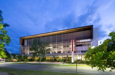 The Townsville Hospital Redevelopment