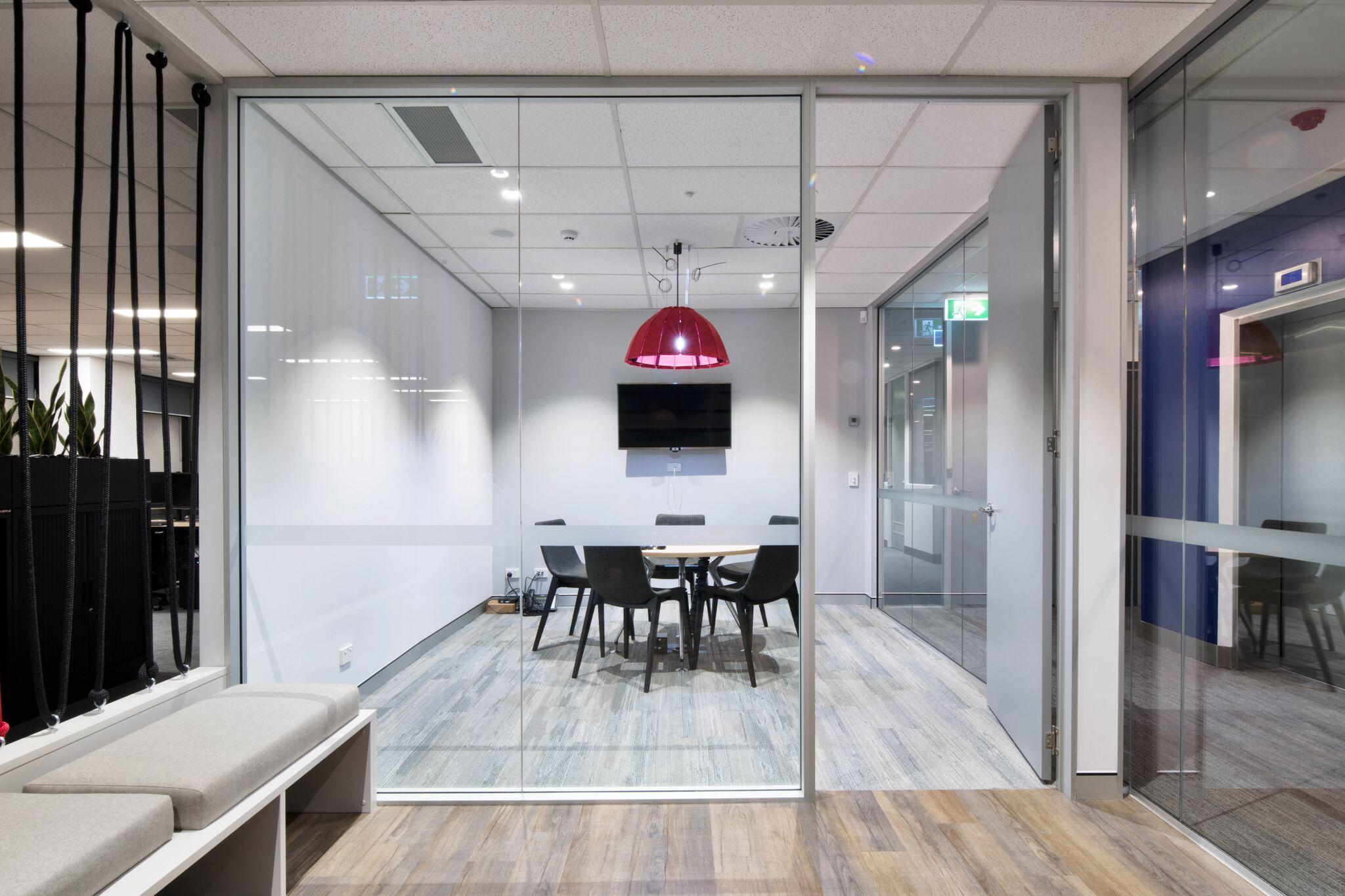 DMA Engineers Brisbane office