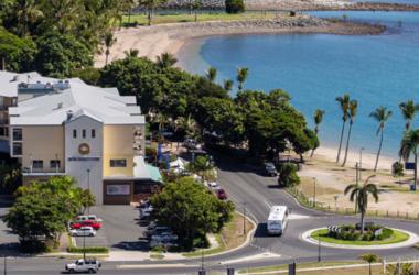 Airlie Beach Hotel – Post-Cyclone Reinstatement Works