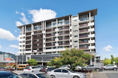 Quadrant Apartments, 428 Hamilton Road, Chermside