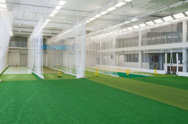 Bupa National Cricket Centre