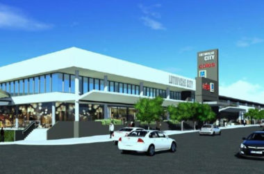 Lutwyche City Shopping Centre – Stage 2 Refurbishment
