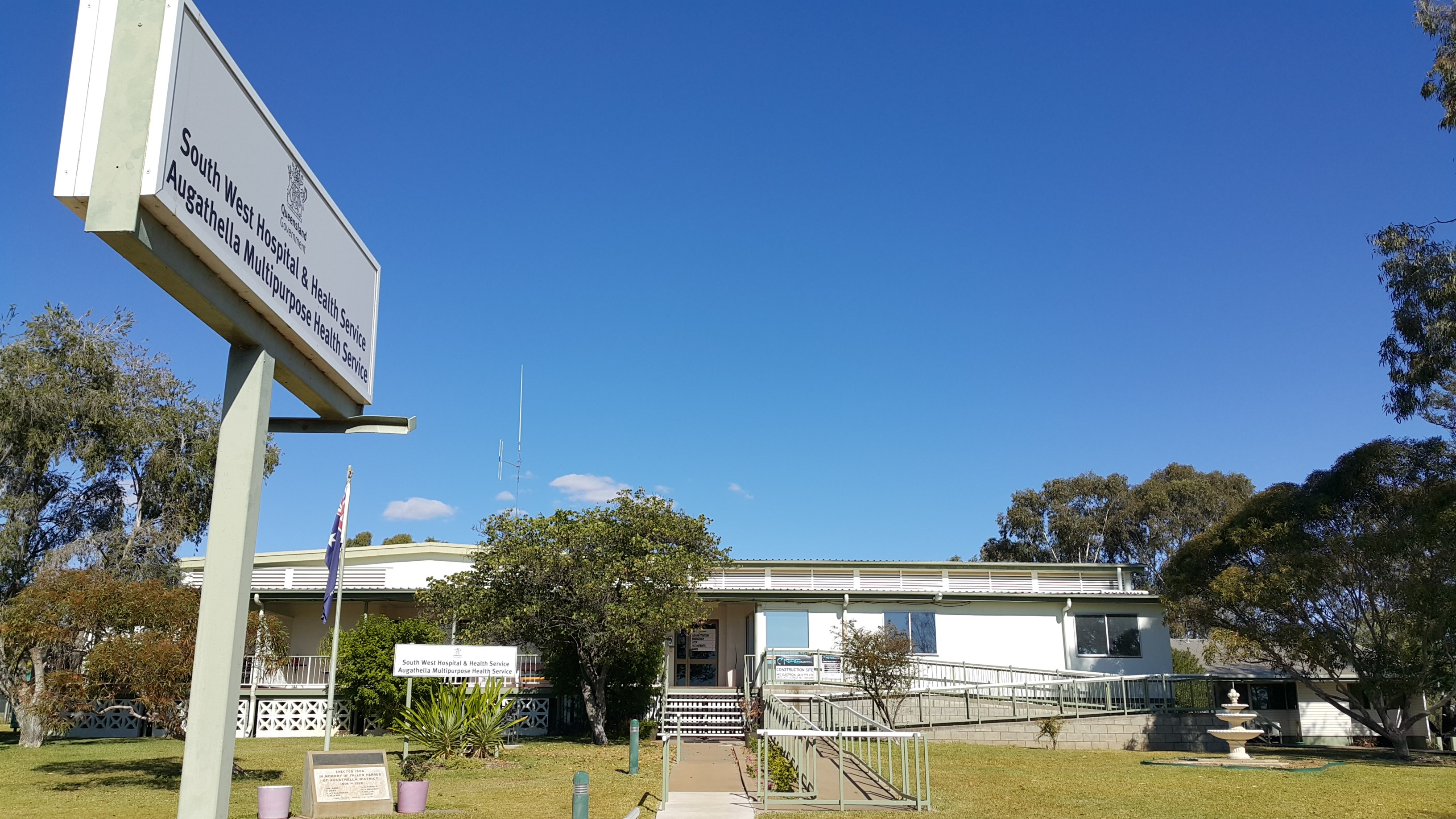 South West Hospital & Health Service – Condition Audits and Electrical Infrastructure Upgrade