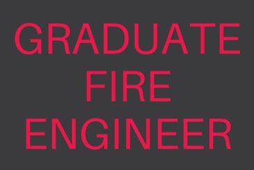Graduate Fire Engineer