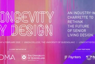 Longevity by Design Senior Living Innovation