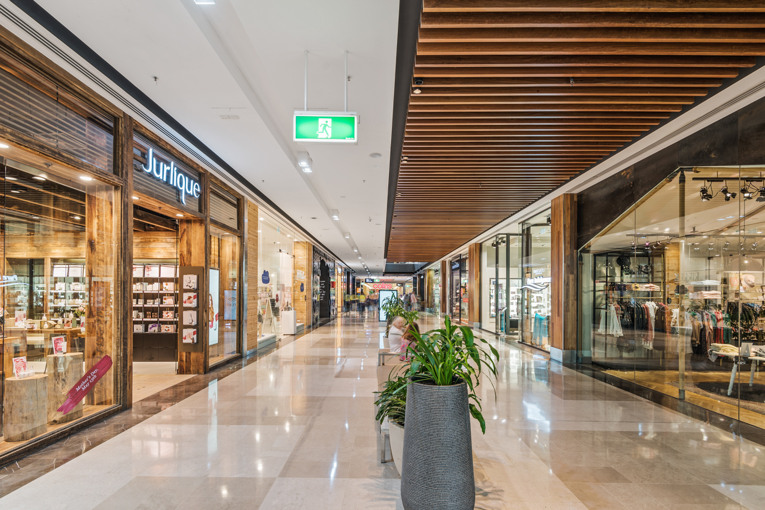 Carindale Shopping Centre DMA Engineers