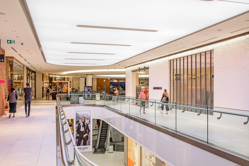 QueensPlaza Luxury Upgrade DMA Engineers