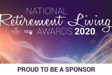 2020 Retirement Living Awards