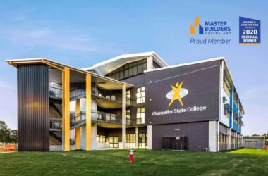 Chancellor State College Learning Centres
