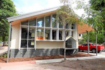 Brisbane Montessori School Library