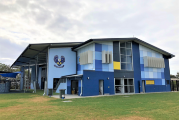 Richlands East State School Early Learning Centre