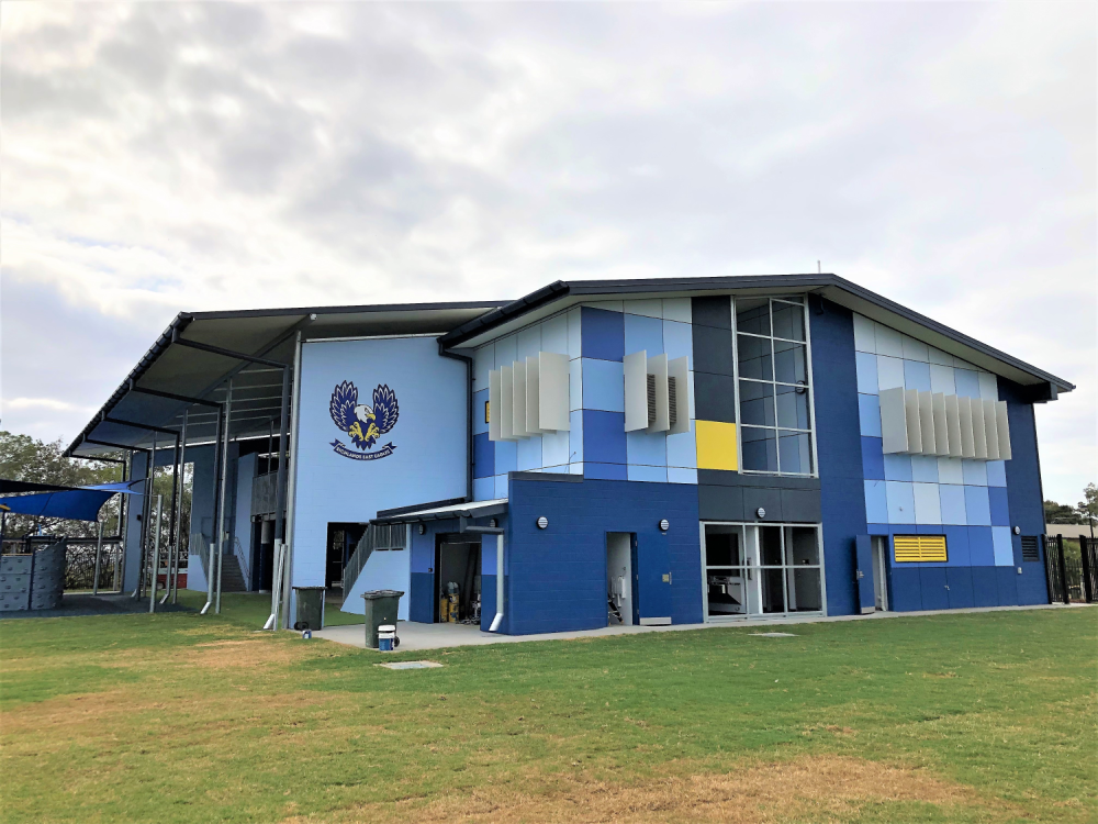 Richlands East State School – Early Learning Centre