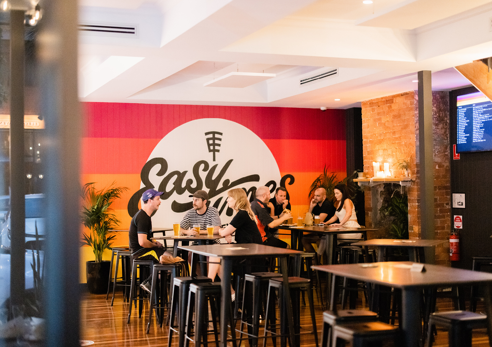 Easy Times Brewing Co – Hydraulic Services Design