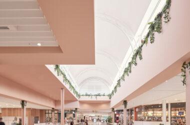 Hyperdome North Mall Upgrade