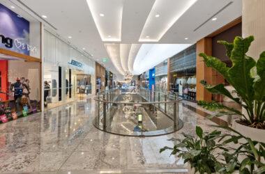 Indooroopilly Shopping Centre Refurbishment